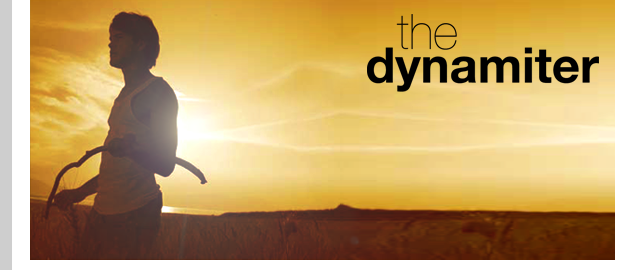 The Dynamiter image