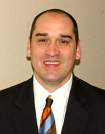 Michael Dukes, Alumni Director