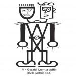 Gerald Lumterpuffin