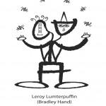 Leroy Lumterpuffin