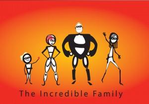 family portrait :-)