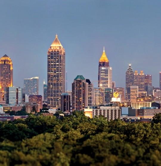 New Dean In Atlanta & Leadership