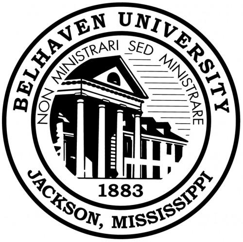 Belhaven University seal