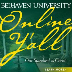 Belhaven Online Y'all