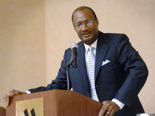 Dr. Jerry Young Delivers 141st Annual Presidential Address of the National Baptist Convention, USA, Inc.