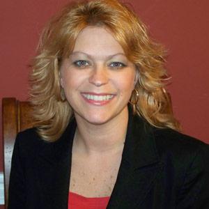 Monica Parkman Rolland