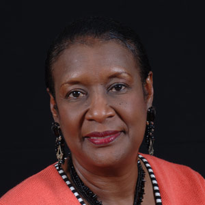 Dr. Dorothy Stokes