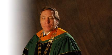 Dr. Parrott