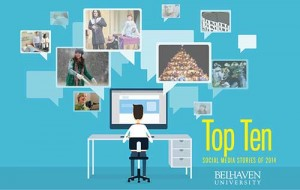 Belhaven Social Media