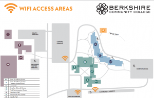 Campus Wi-Fi Map