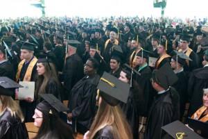 BCC 2013 graduation