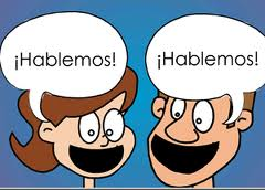 ¡Hablemos! ~ Let's Talk!
