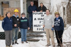 Habitat Group Picture