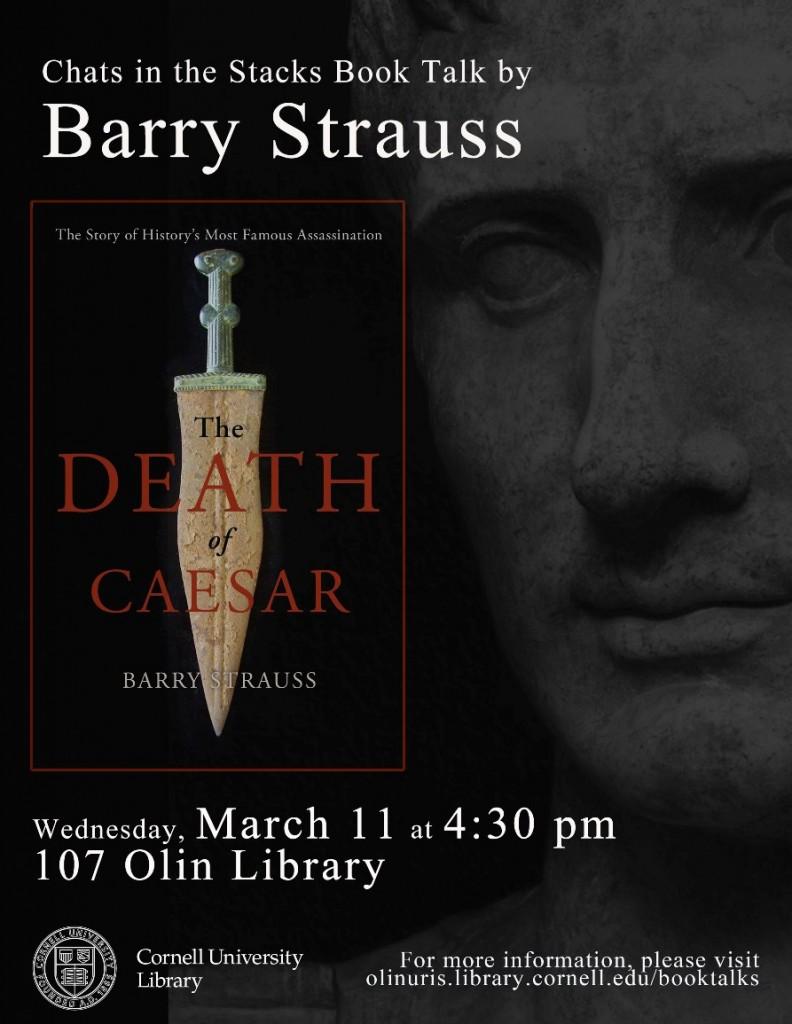 Death-of-Caesar-Flyer