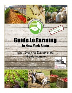 Guide to Farming in the New York State