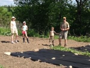J. Lemondes Family Farm