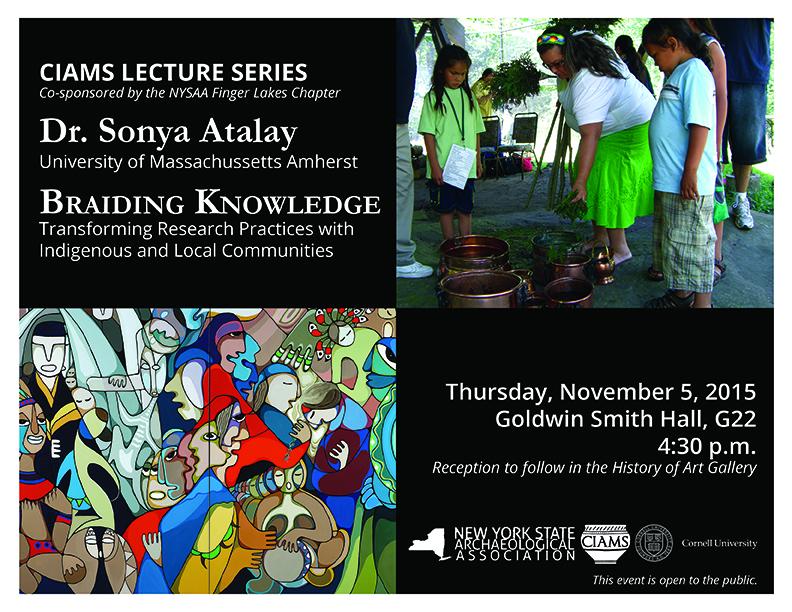 Atalay poster