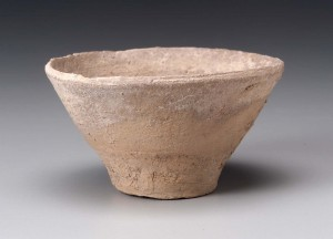 Minoan Conical Cup - Boston MFA