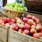 apples Hollabaugh Bros.