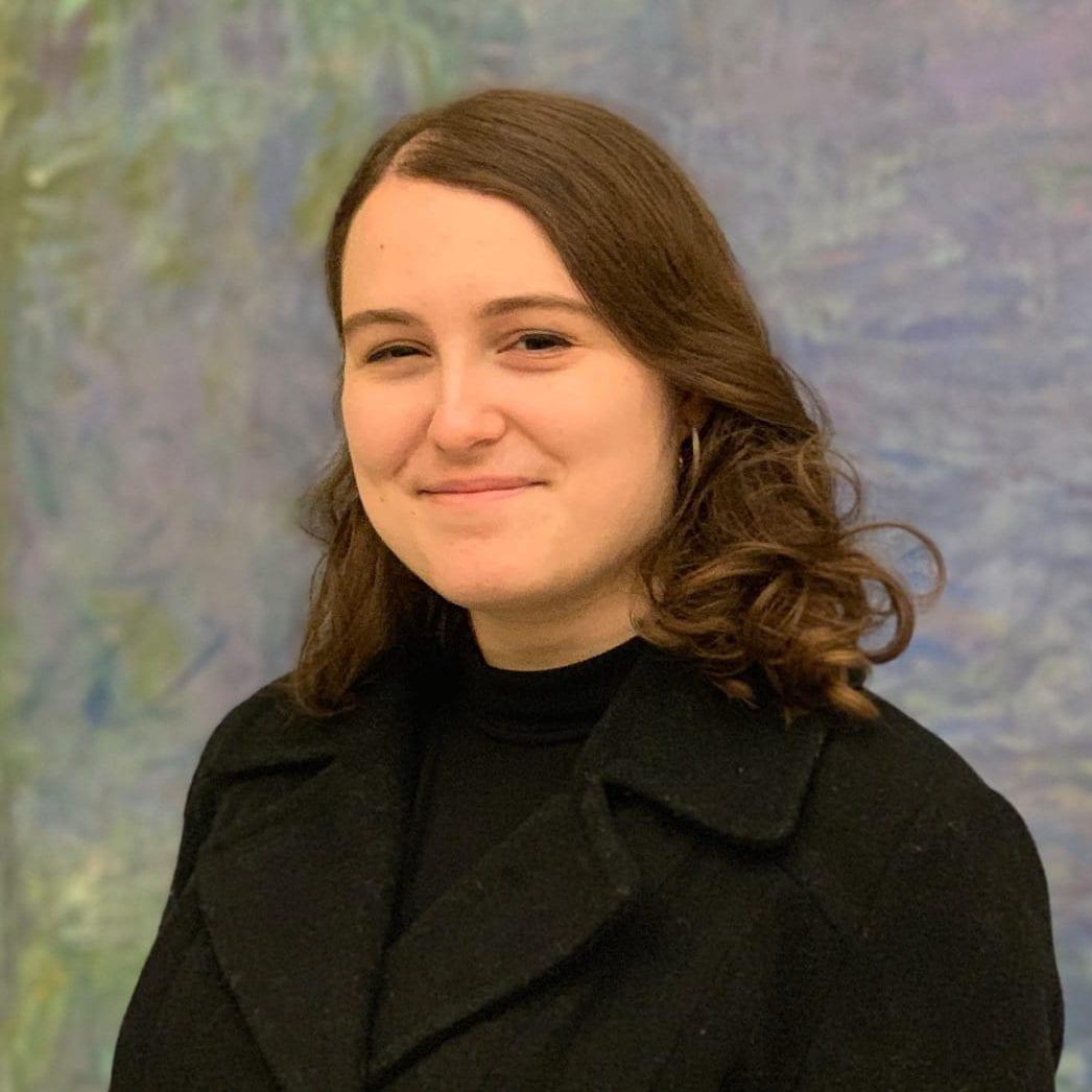 Megan Waller