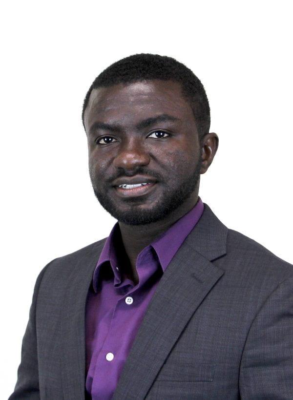 David Agyeman-Budu