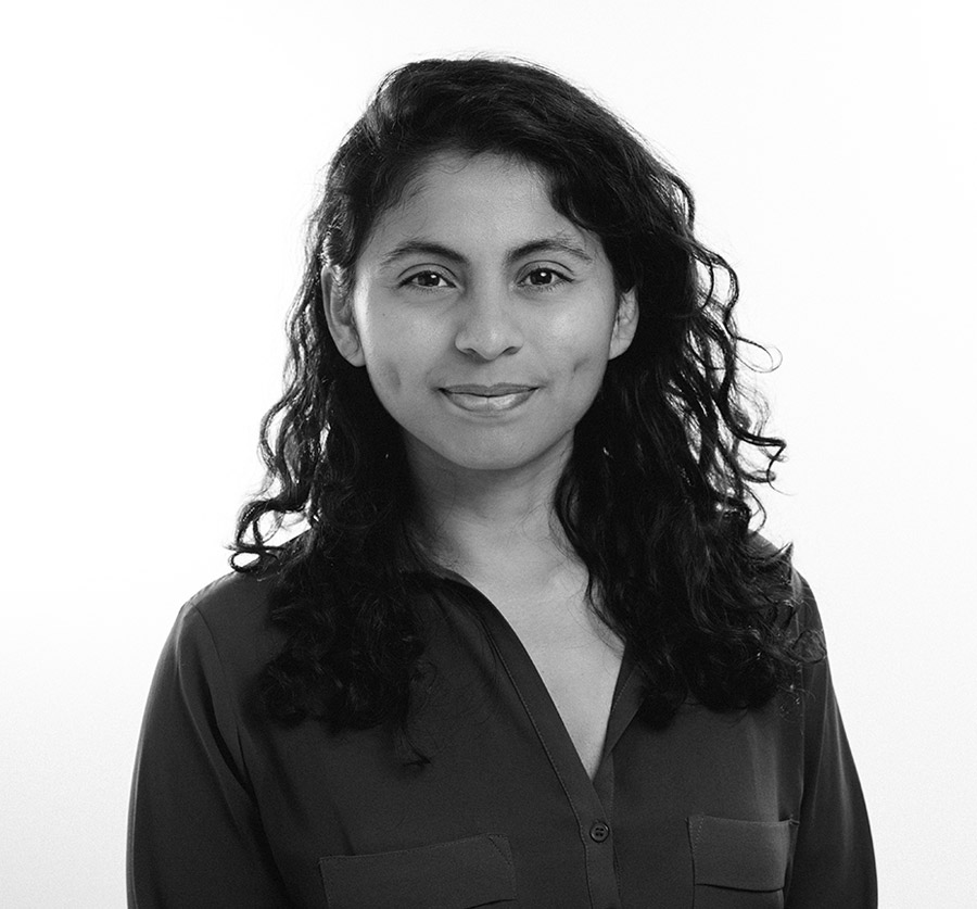 Adriana Condarco-Quesada