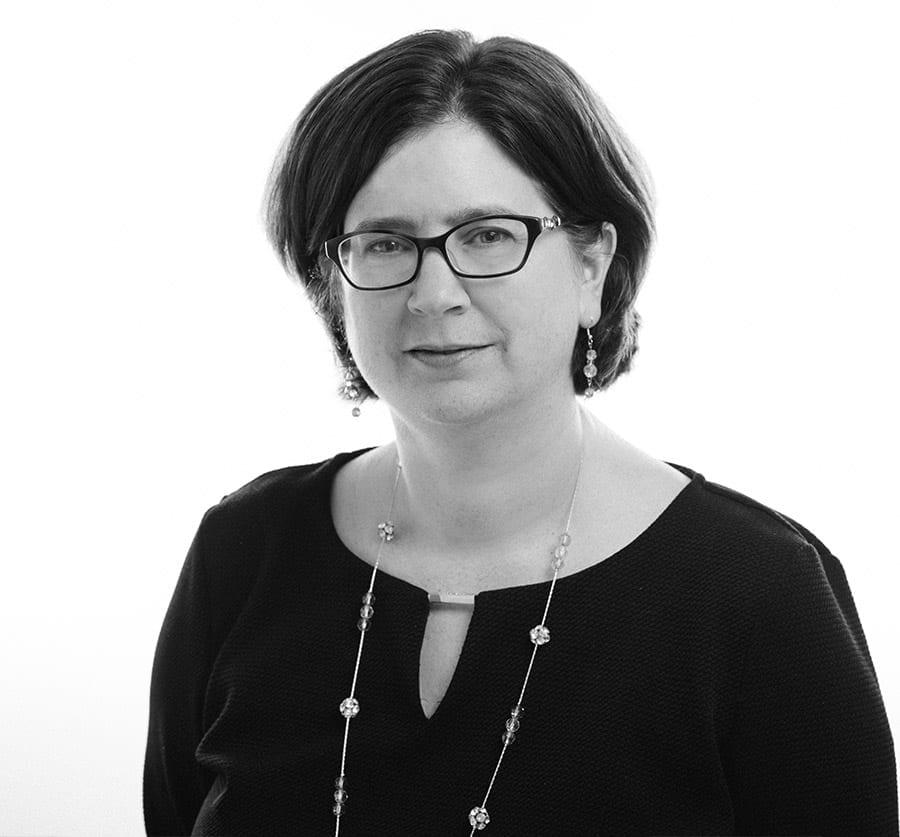 Liane O'Brien