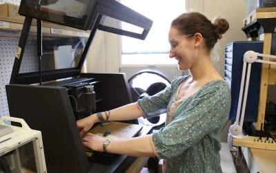 W.E. Cornell program focuses on women in STEM