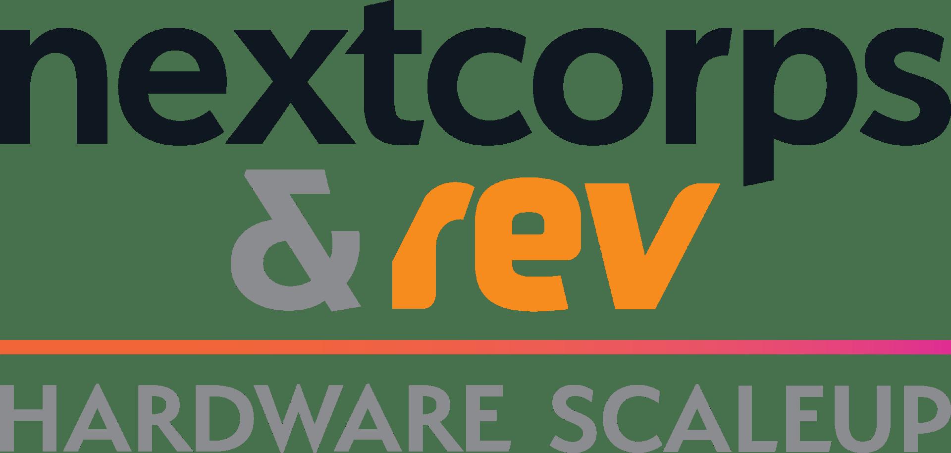 Nextcorps and Rev Hardware Scaleup