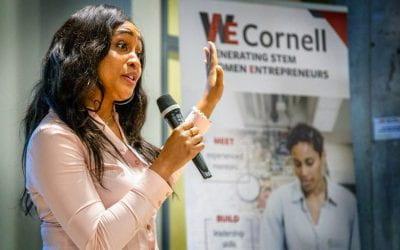 Programs empower underrepresented student entrepreneurs