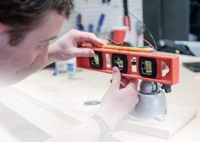 Napkin-to-Prototype Hardware Accelerator
