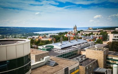 Ithaca Beats Other New York Cities in Winning Federal Grants for STEM Startup Commercialization