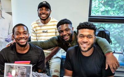 Program Empowers Aspiring Black Entrepreneurs