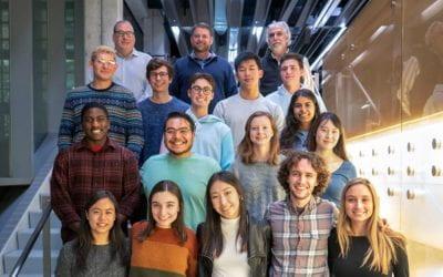 Expanded Kessler Fellows Program Welcomes New Cohort