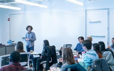 Kessler Fellows Start Remote Summer Internships