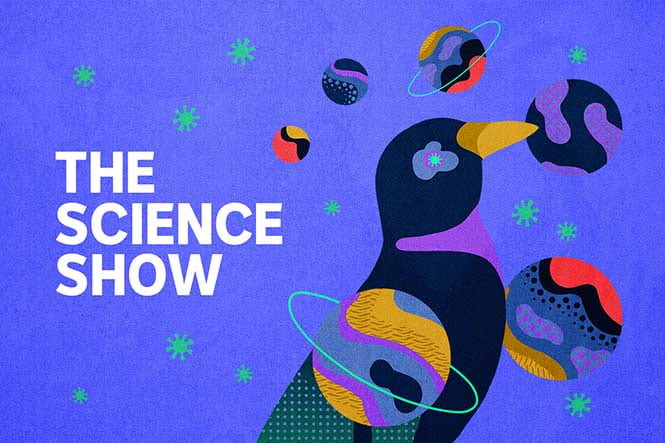 Research covered on The Science Show, ABC Radio National