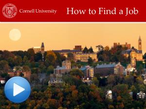 Find a Job Thumbnail