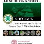 4H-Shooting-Sports_Wild-Harvest-Table_Shotgun_cover