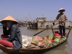 Floating Market 02
