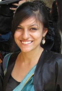 Nandini Mehrotra 2016_2