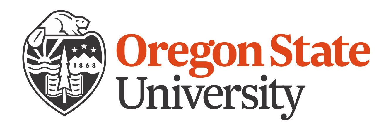 Oregon State University new logo