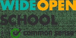 Wide Open Schools Logo
