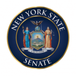 NYS State Senate Seal