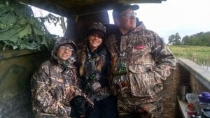 youth hunt 2015