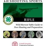 4H-Shooting-Sports_Wild-Harvest-Table_RIFLE cover