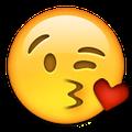 kissyface