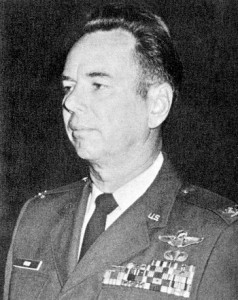 Col Crow Picture
