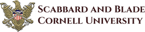 Scabbard and Blade Logo