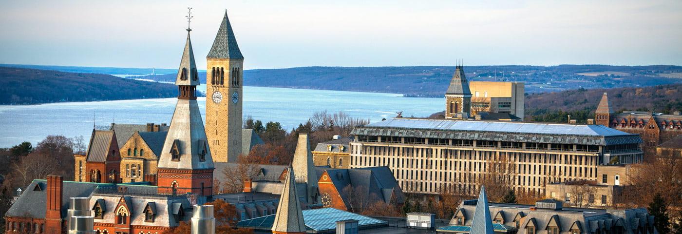Cornell Master of Public Health Program: Apply Now for Fall 2020