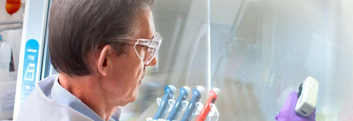 Professor and Coronavirus Expert: Dr. Gary Whittaker Shares His Expertise